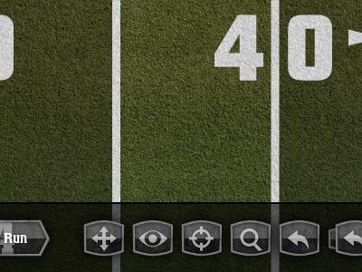 Touchscreen Buttons 2 football touchscreen buttons