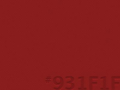 #931F1F: Hribar Hred hred