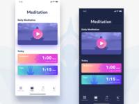 Bodhi Meditation App