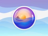 Ocean Crystall Ball