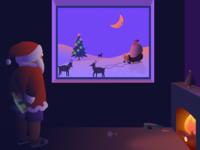 Santa might be late this year