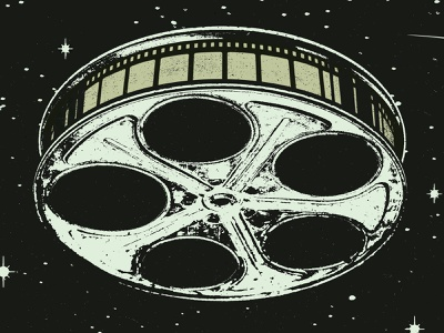 Retro Sci-fi extra terrestrial classified paranormal footage coverup conspiracy ufo alien movie reel film flying saucer science fiction sci-fi scifi retro