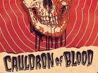 Cauldron of Blood 2