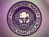 Heynong Man