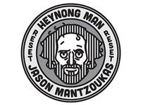 Heynong Man V2