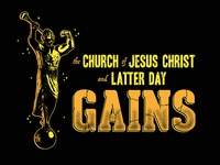 The Church of Jesus Christ and Latter Day GAINS