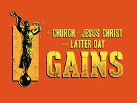 The Church of Jesus Christ and Latter Day GAINS final