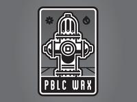 PBLC WRX