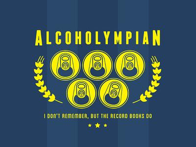 Alcoholympian