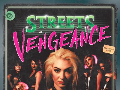 Streets of Vengeance type