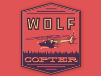 Wolf Copter