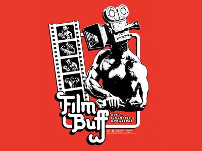 Film Buff WIP