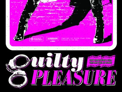 Guilty Pleasure type