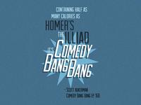 Comedy Bang Bang ep 168 Catchphrase