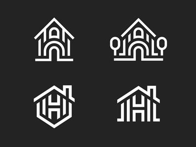 H & house