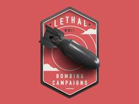 Lethal Bombings Keyvisual