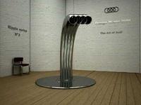 Art Of Audi