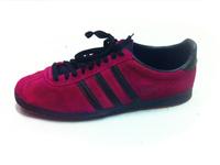 Fuschia Adidas 26