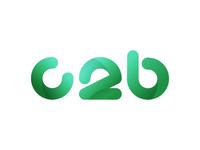 C2B Aperture Logo