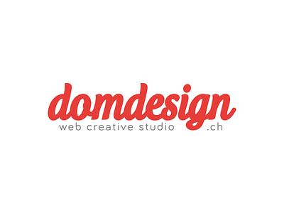logo 2013 domdesign logo brand