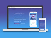 IDTicketing Website
