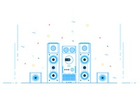 Music system atch 01