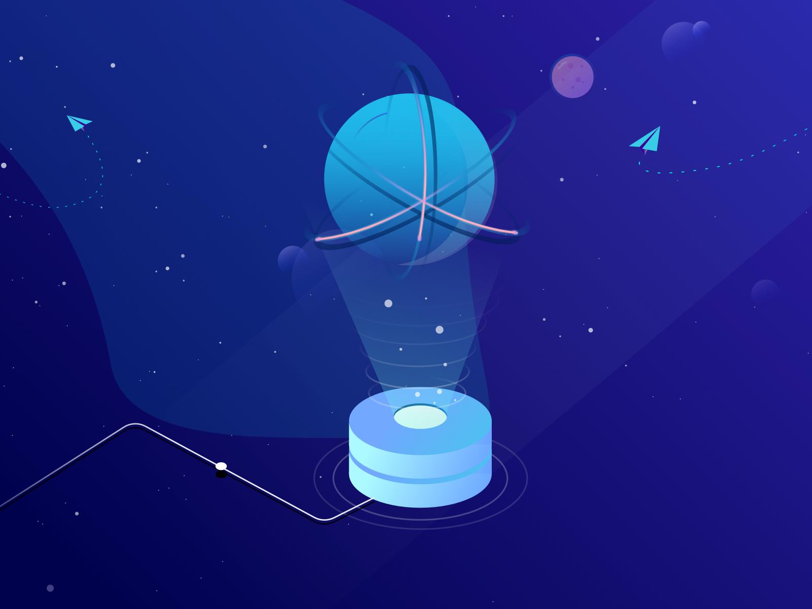 Orbit creation 2x