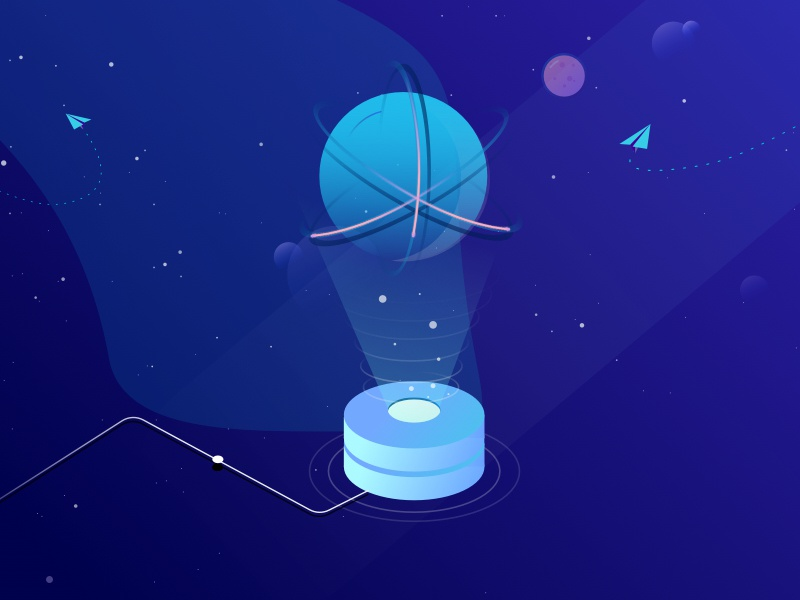 Orbit creation