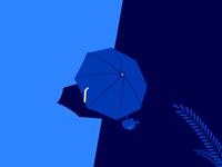 Umbrella (1/365)