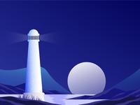 Light House (2/365)