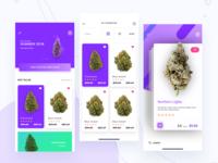 Weedmayem Buyers app