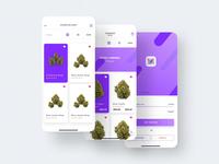 Weedmayhem Buyers App