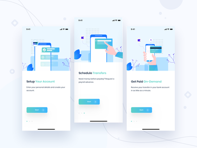 Onboarding screens onboard onboarding ui mobile apps mobile app development mobile application mobile design mobile app design uiux illustrator user interface web ux vector ui illustration onboarding screen onboarding mobile ui mobile app mobile