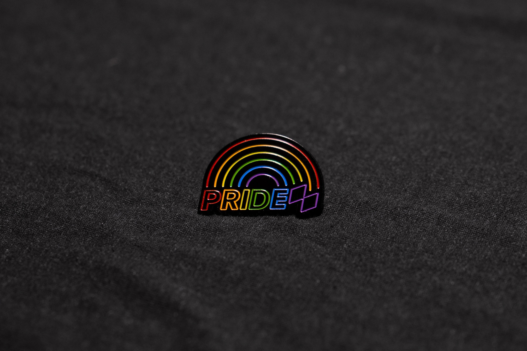 Pride pin staged 1