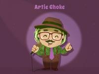 Artie Choke