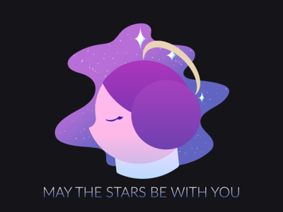 May The Stars Be With You