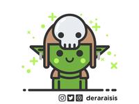 DnD Avatar: Goblin