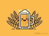 Oktoberfest: Beer Is My Prize