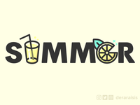 Summer: Lemonade