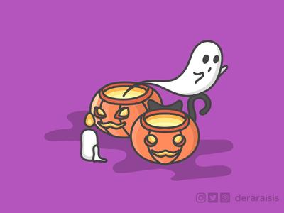 Spoocute Halloween