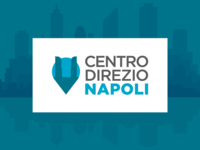 Proposed Logo for Naples Centro Direzionale