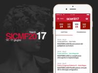 SICMF Conference App