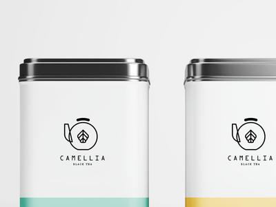 Camellia | Black Tea