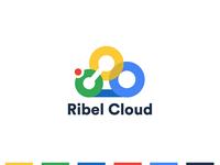 Ribel Cloud Logo