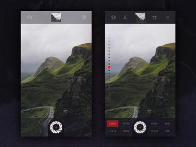 Photo App - Camera