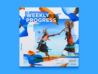 Weekly progress #2