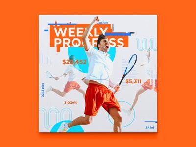 Weekly progress #4