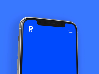 Payfix Banking App Concept interaction design motion design ux inspiration card user interface designer user interface ui inspiration design inspiration minimalistic ui ux blue ui card animation microinteraction app