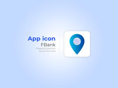 App Icon / Dalilyui challenge #5