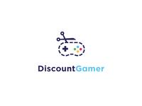 DiscountGamer Logo